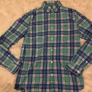 Vineyard Vines Slim Fit Shirt